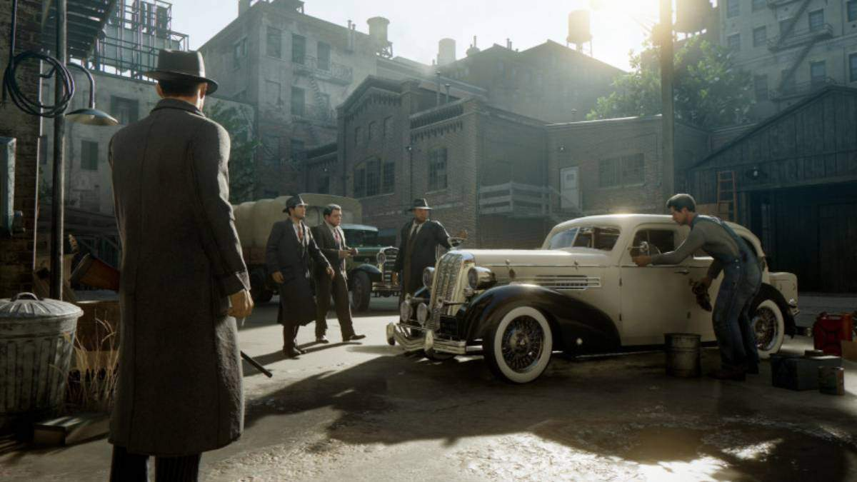 Mafia: Definitive Edition – трейлер и обзор критиков