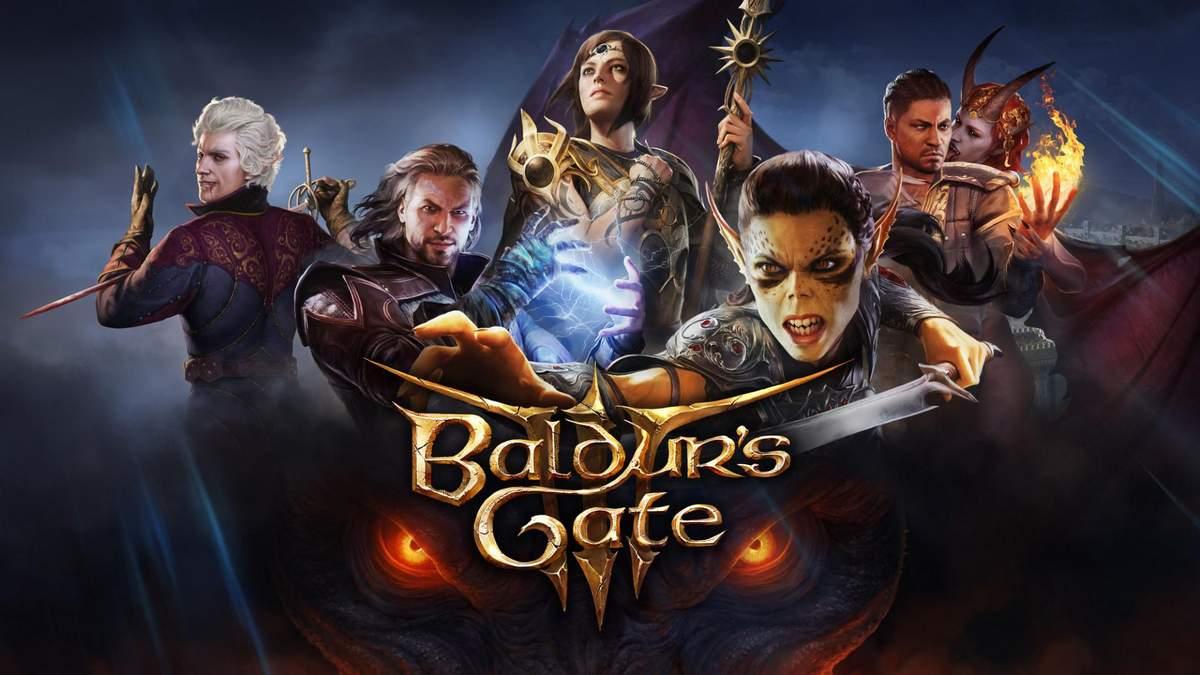 Творці Baldur's Gate 3 розчаровані банальністю вибору гравців