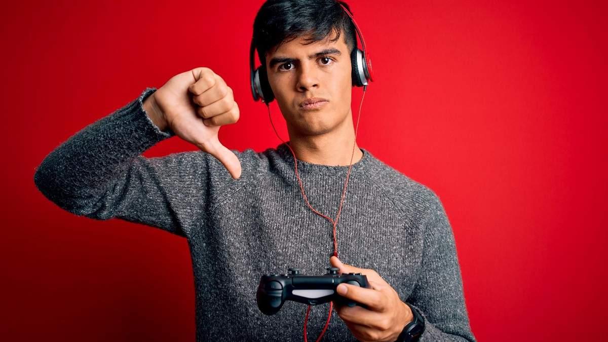 5 найгірших відеоігор в історії за версією геймерів та критиків: антирейтинг