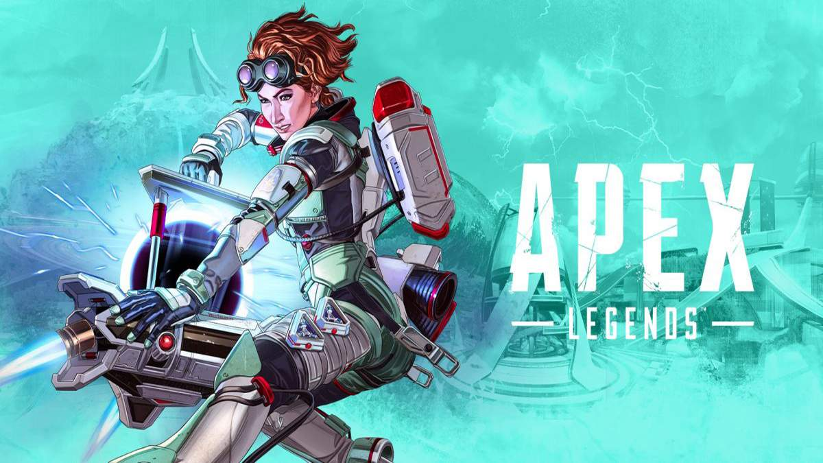 Apex Legends вже у Steam