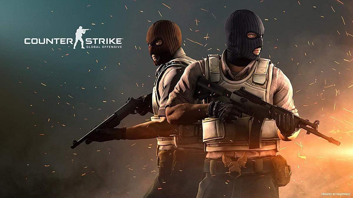 CS:GO и Dota 2 не первые: вышел рейтинг самых влиятельных игр