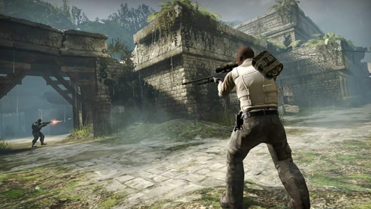 CS:GO отримає масштабне оновлення: чутки
