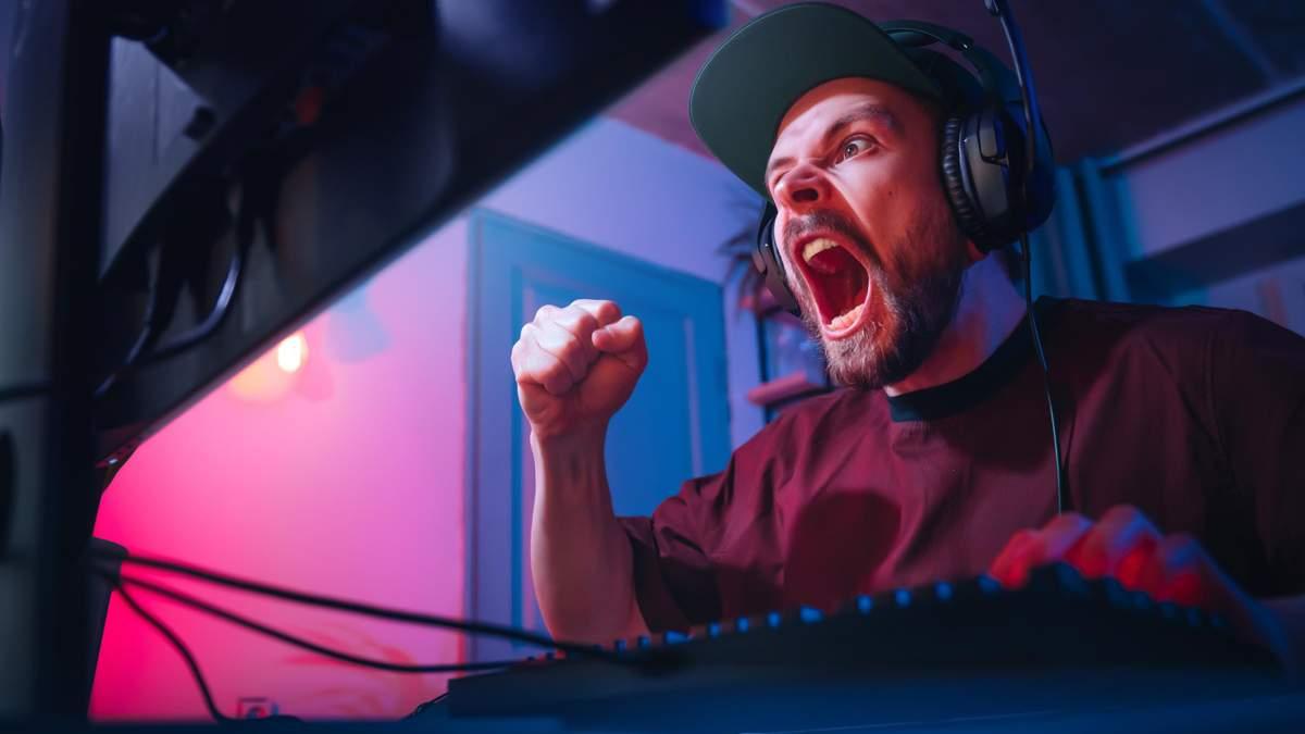 Исследование назвало самые стрессовые видеоигры