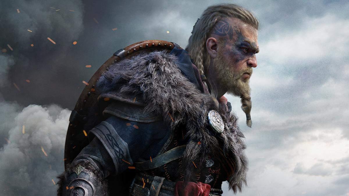 Коронавірус знайшли у грі Assassin's Creed Valhalla
