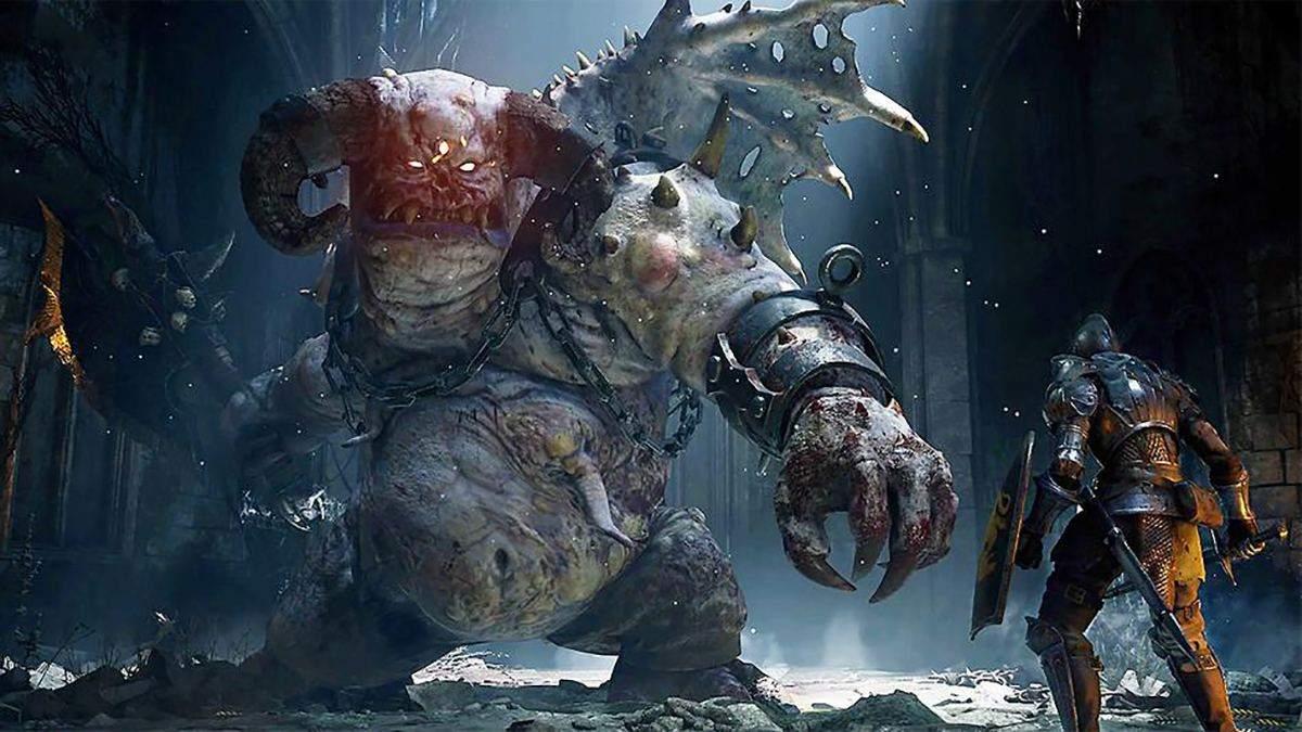 Demon's Souls отримала перші оцінки: критики у захваті від ремейку