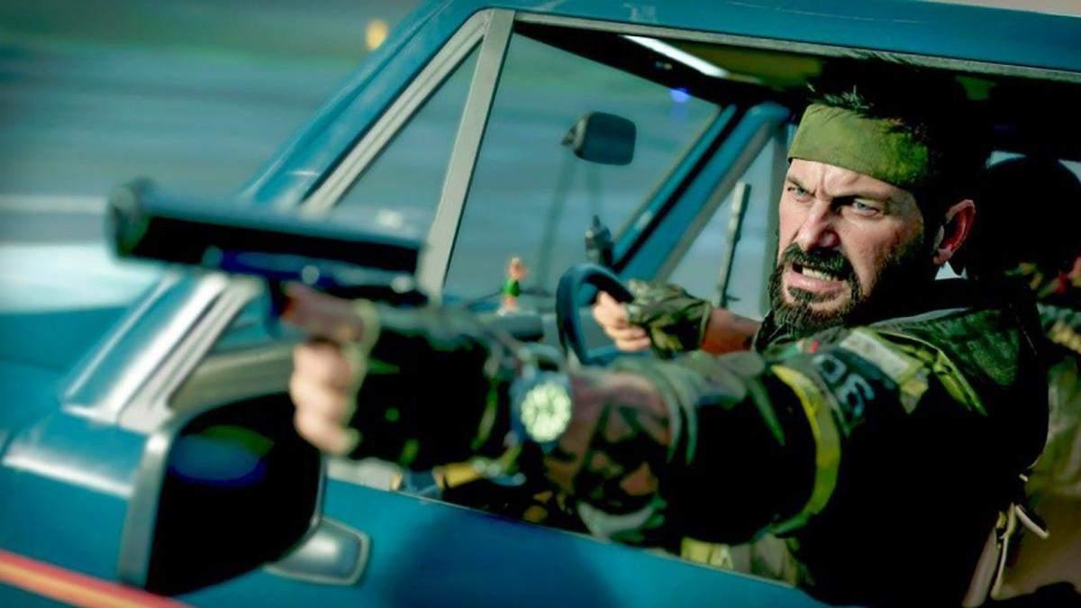 Call of Duty в Украине: куда именно разработчики отправили игроков
