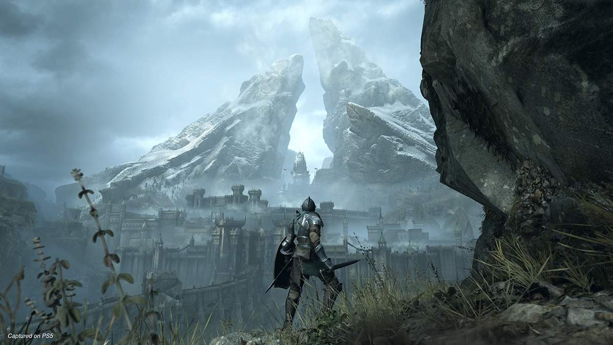У Demon's Souls є цікава загадка: ще ніхто не зміг її вирішити