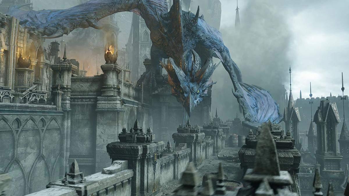 Demon's Souls: таємничі двері вже відчинені