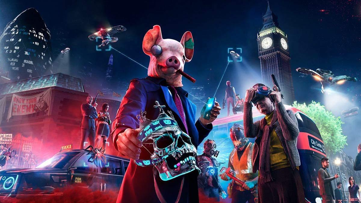 Черная пятница 2020 в магазинах PlayStation, Microsoft и Ubisoft