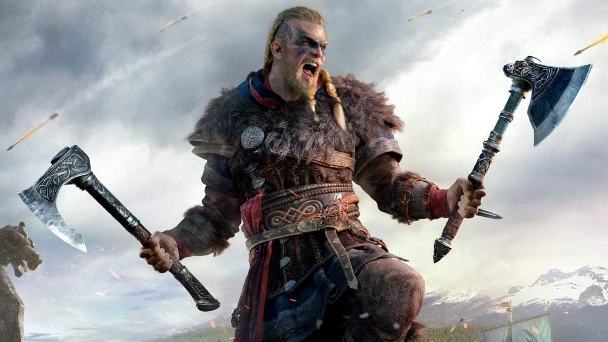 Assassin's Creed Valhalla: Властелин колец, Гарри Поттер и рэп