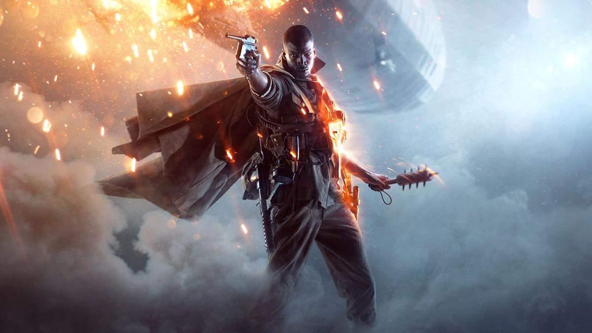 Чорна п'ятниця 2020: у крамниці Origin знижки до 90% на ігри