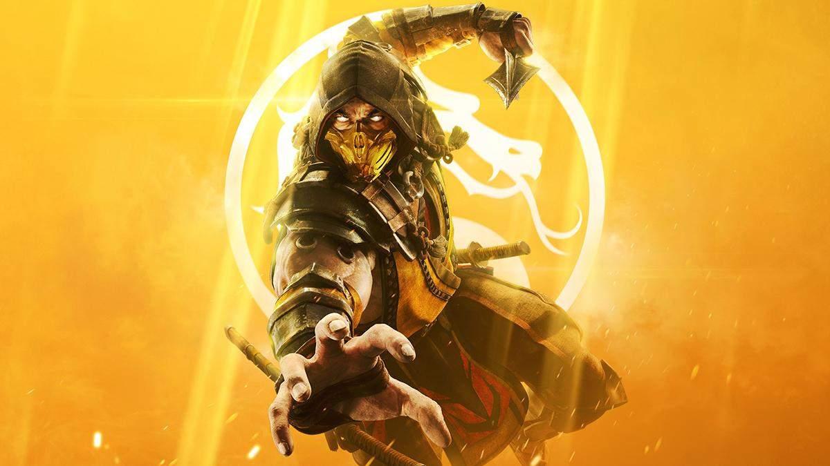 Mortal Kombat 11: головний секрет (таємницю) вже розкрито