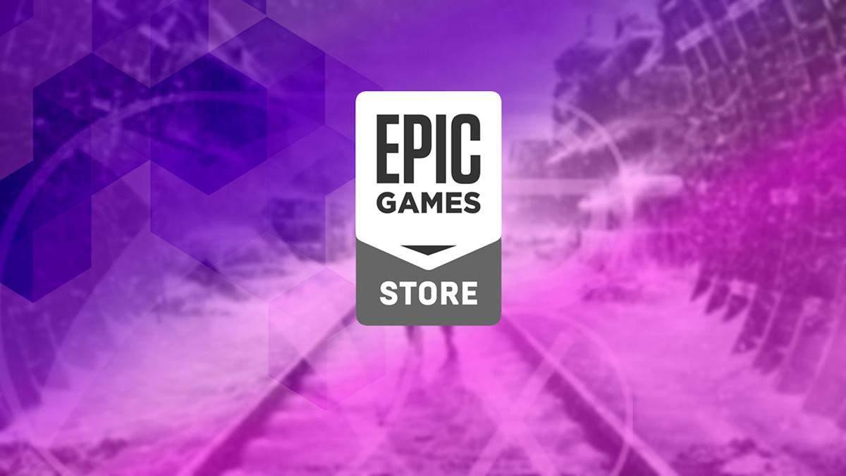 Чорна п'ятниця 2020: розпродаж у Epic Games Store та роздача MudRunner