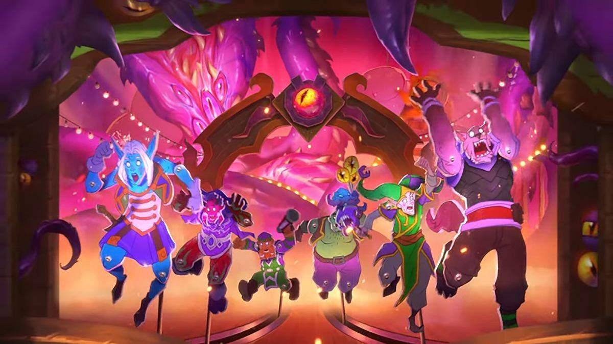 Hearthstone жестко критикуют геймеры: Blizzard отменила AMA-сессию