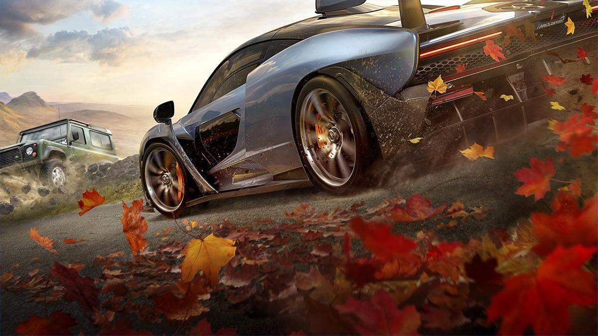 Forza Horizon 5 може вийти вже у 2021 році: відомо перші подробиці