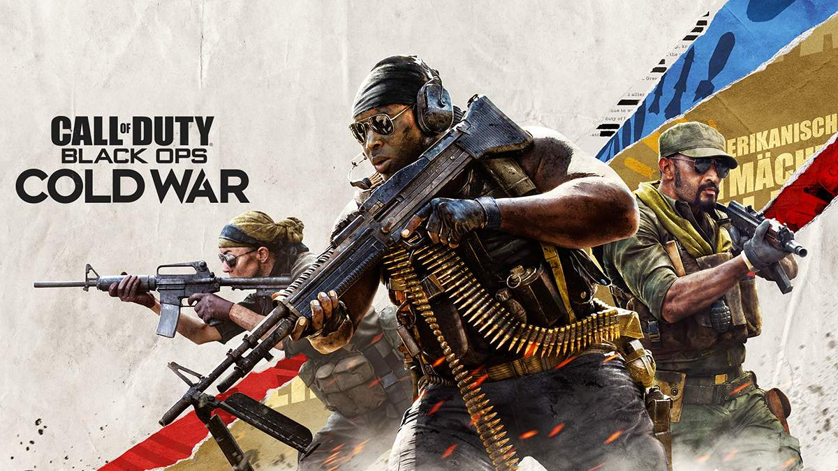Call of Duty: Black Ops Cold War: рейтинг продовжує падати