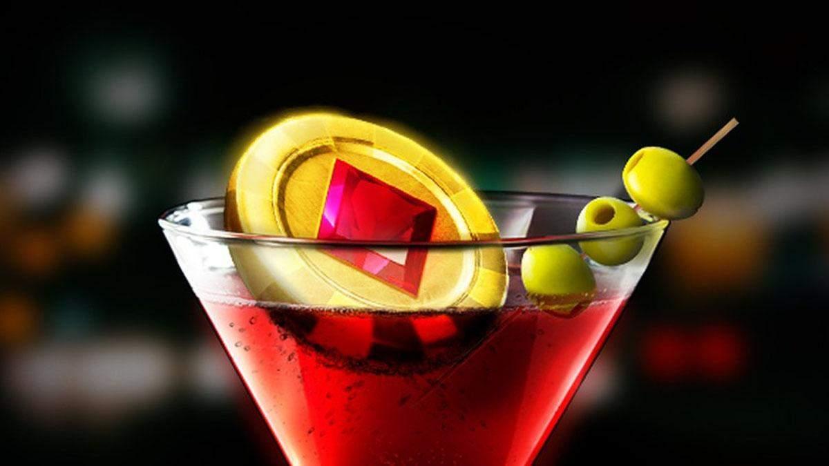 Допивайте свої коктейлі та реєструйтеся на серію турнірів Cocktail PONT