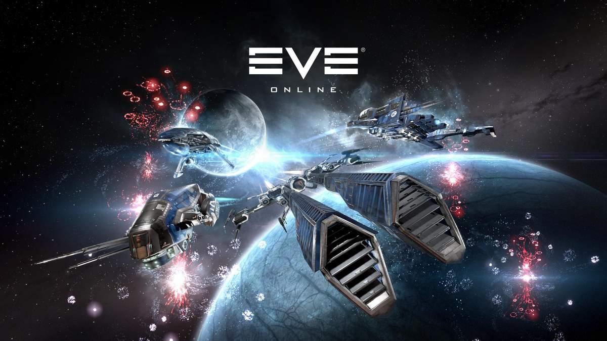 Гравці ЕVE Online допомагають вченим у боротьбі з COVID-19