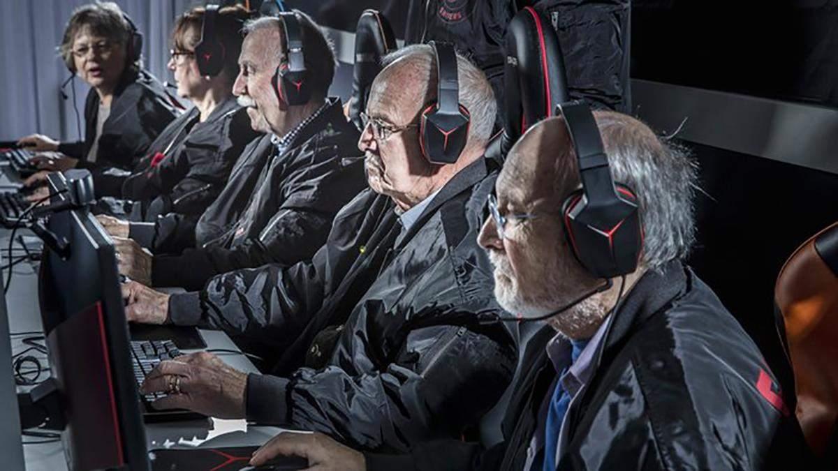 Дорослі проводять у відеоіграх все більше часу: відомі цифри
