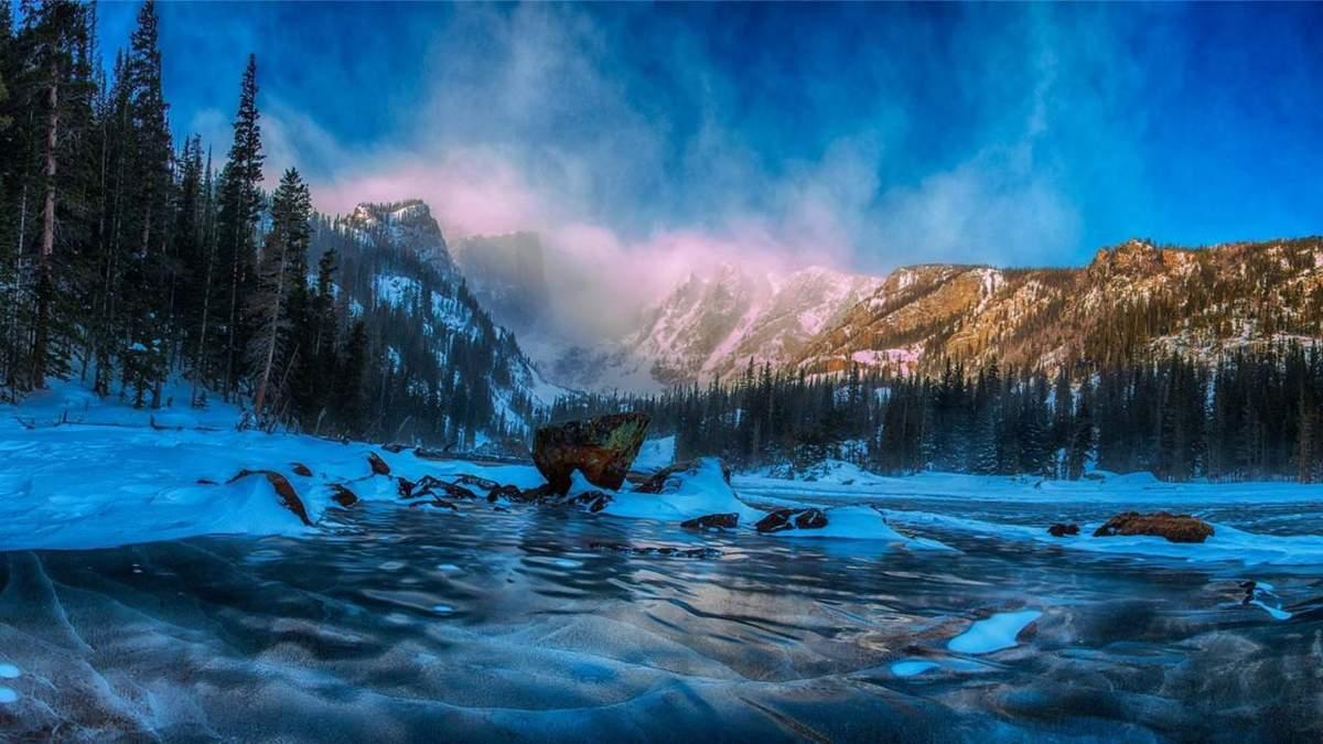 Видеоигры с непревзойденной зимней атмосферой – подборка