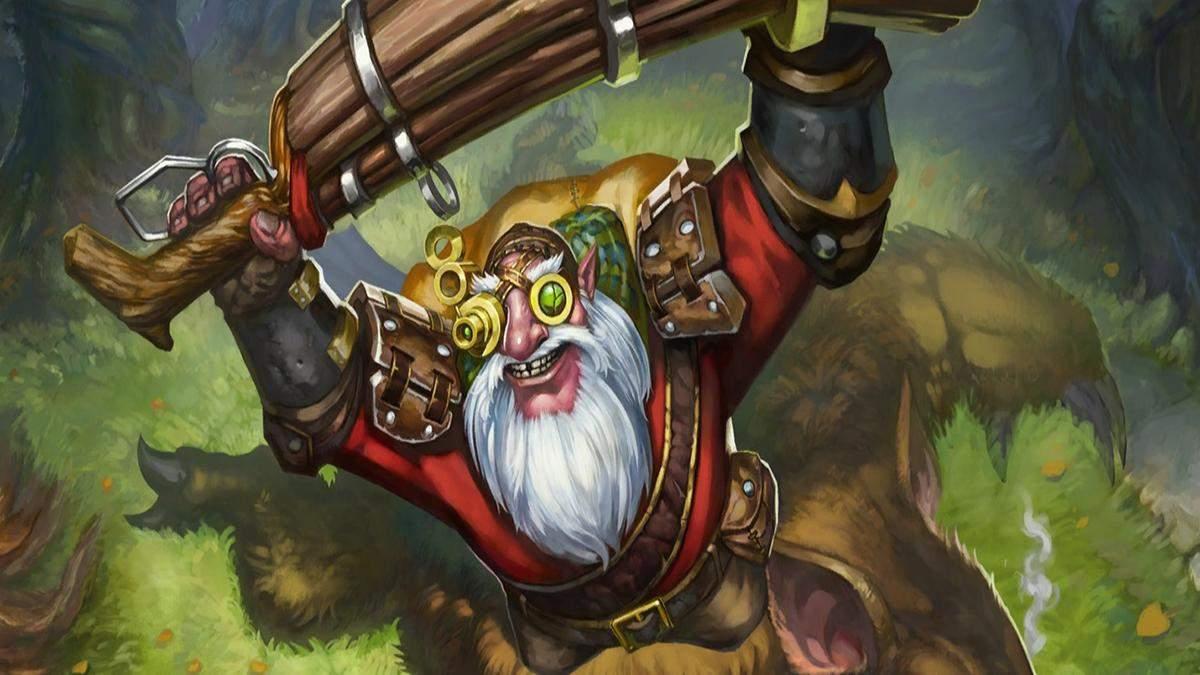 Dota Plus: вийшло сезонне оновлення з новими сетами та рангом героя