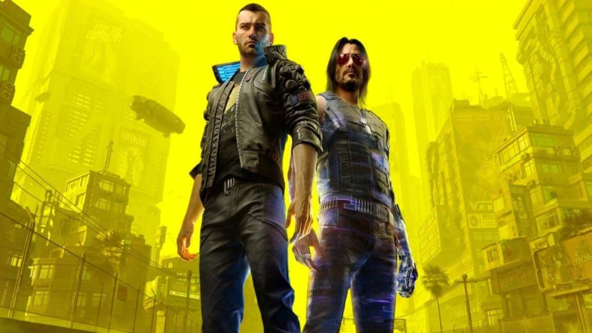 Cyberpunk 2077: CS:GO, GTA V, Warcraft та справжній фільм – добірка