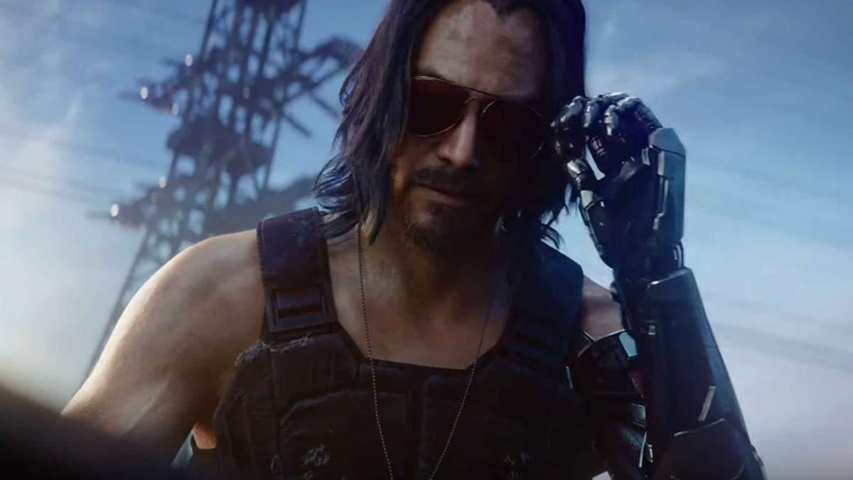 Cyberpunk 2077 отримала перші рецензії: критики у захваті від гри