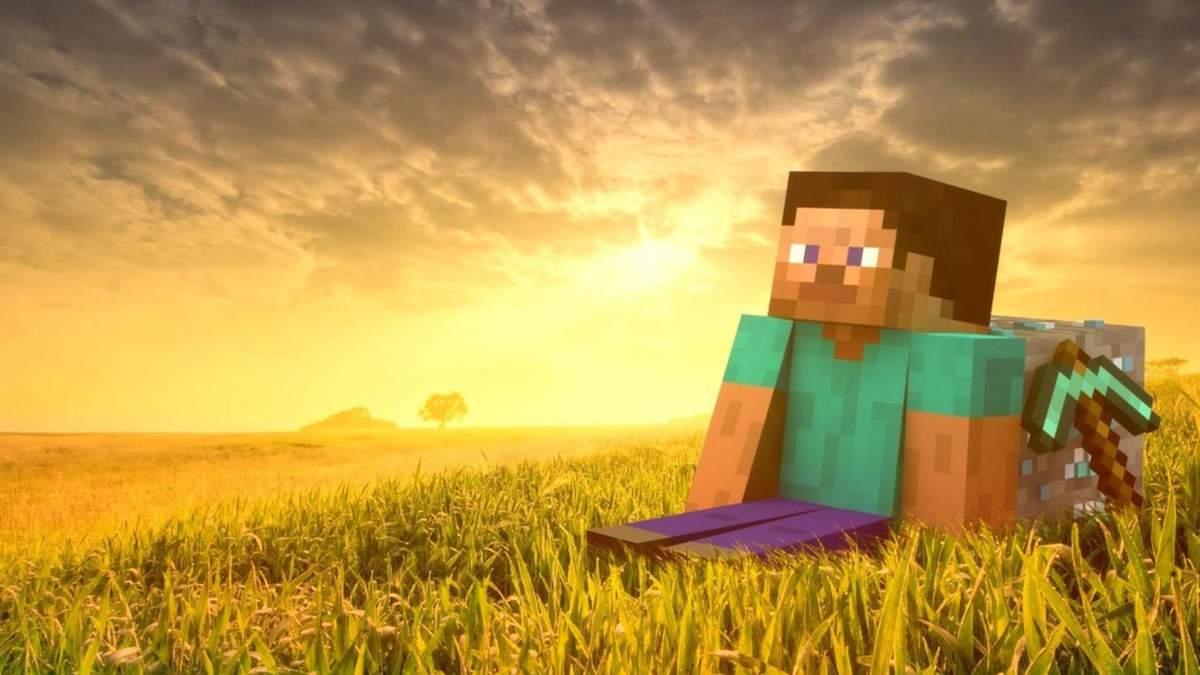 11 фактів про Minecraft