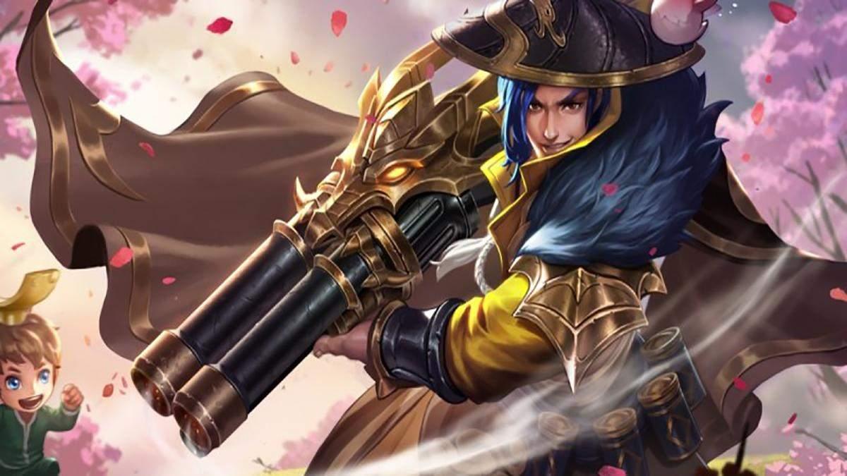 Genshin Impact і Honor of Kings у топі найприбутковіших мобільних ігор