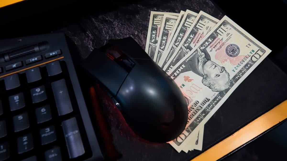Звідки беруться гроші в кіберспорті