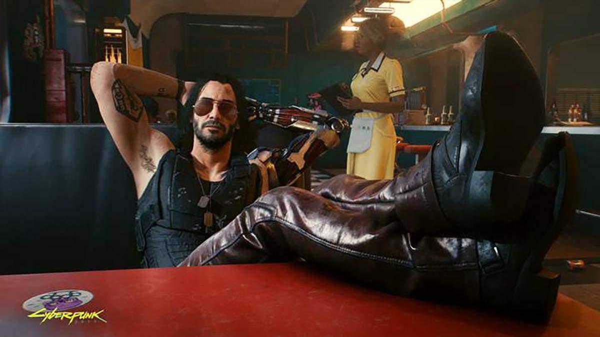 Cyberpunk 2077: рекорды в Steam, камео гениев и скандальный обзор