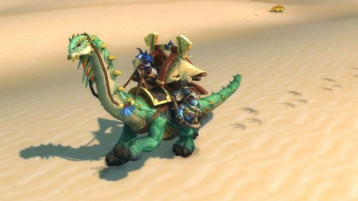 История недели: игрок в World of Warcraft помогает другим геймерам