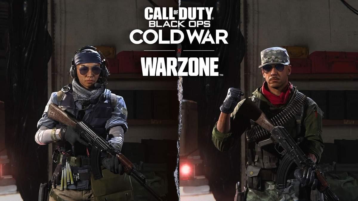 Call of Duty: Warzone – новые подробности о Season One