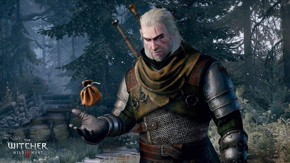 Steam: Cyberpunk 2077, The Witcher 3 в топе и исторические рекорды