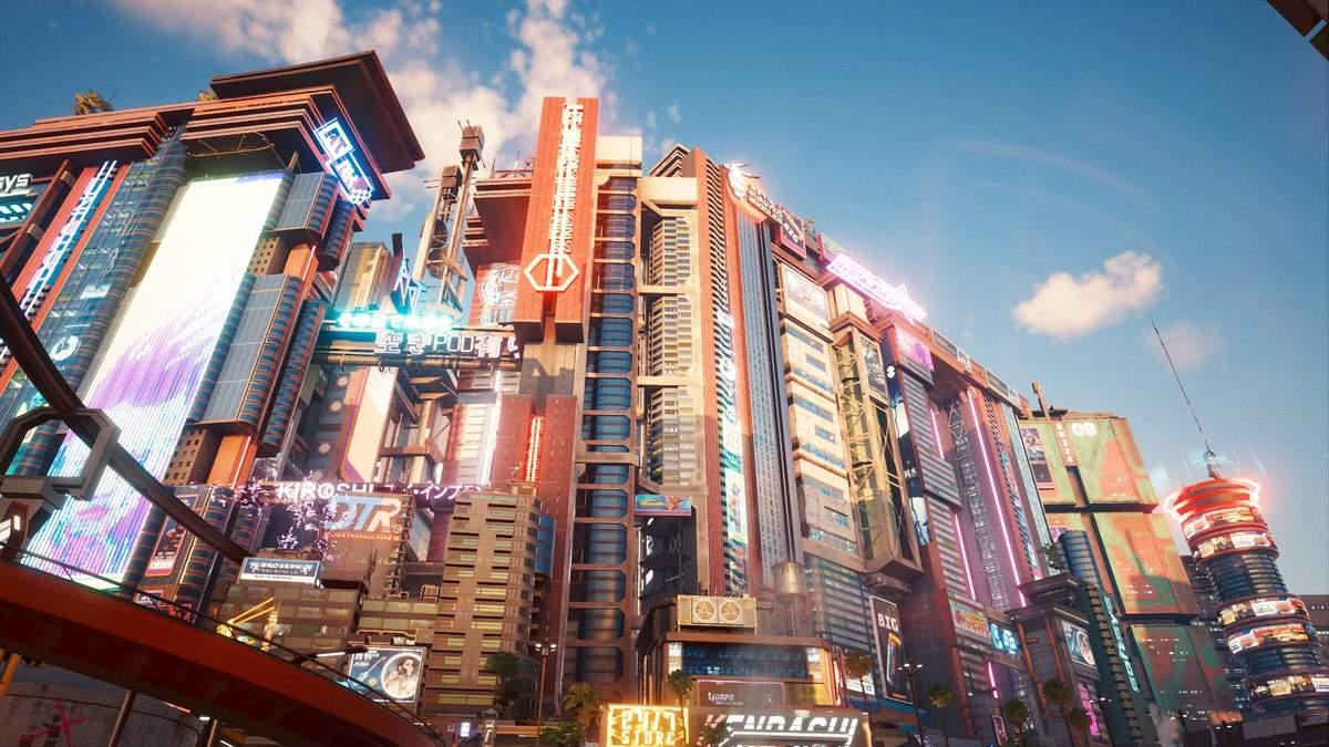 Повний крах: Cyberpunk 2077 прибрали з продажу у PS Store