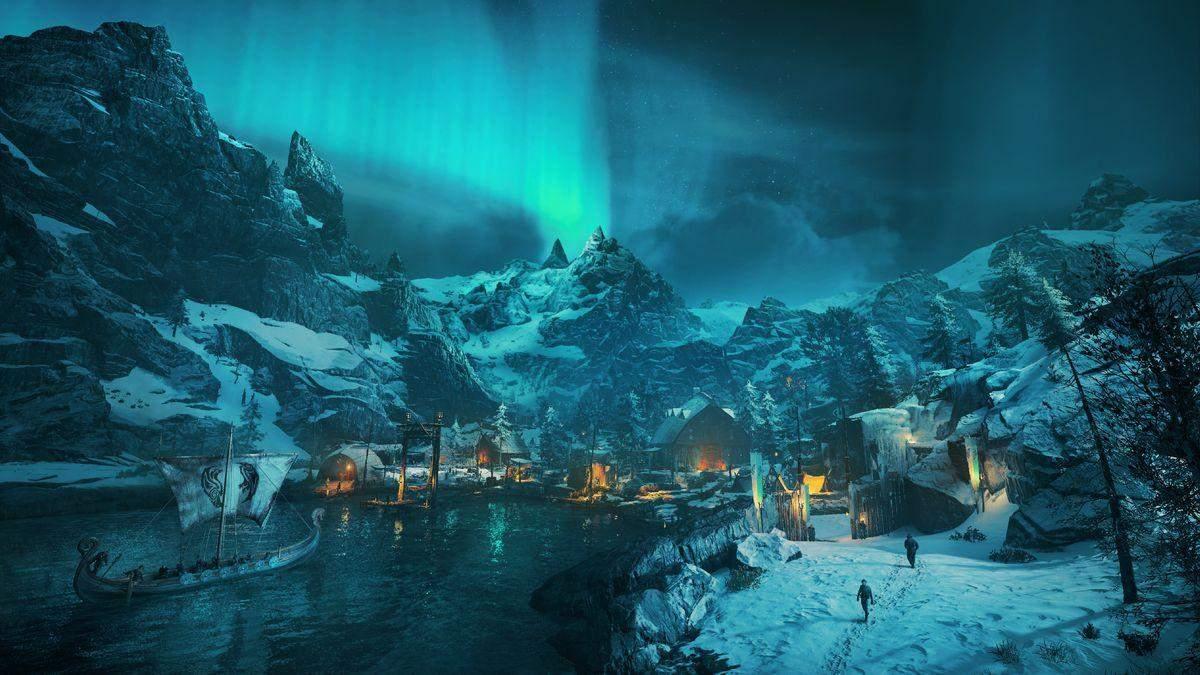 Новогодняя распродажа в магазинах PlayStation, Microsoft и Ubisoft