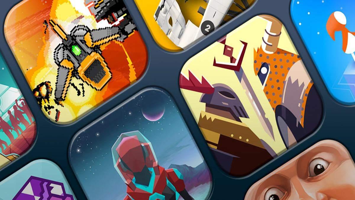 Названі топ 10 найпопулярніших мобільних ігор за останній тиждень