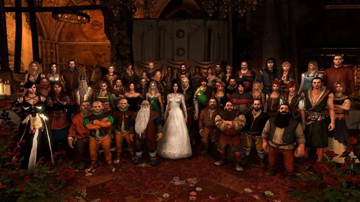Найкращі моди для ігор за 2020 рік: кооператив для S.T.A.L.K.E.R. та продовження The Witcher 3