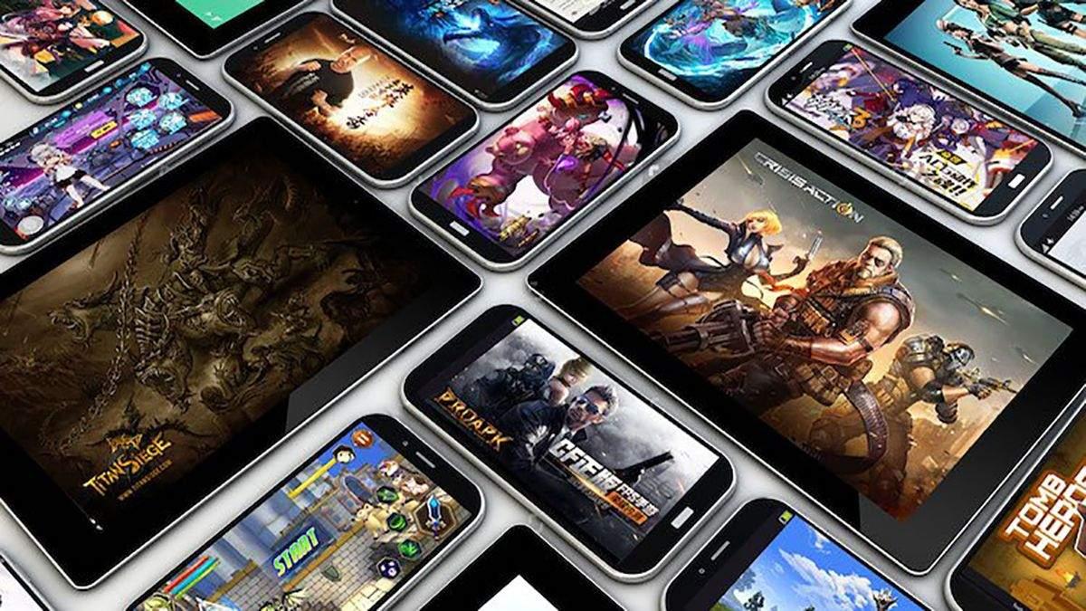 Самые популярные мобильные игры за последнюю неделю: в топ 10 сразу несколько новинок