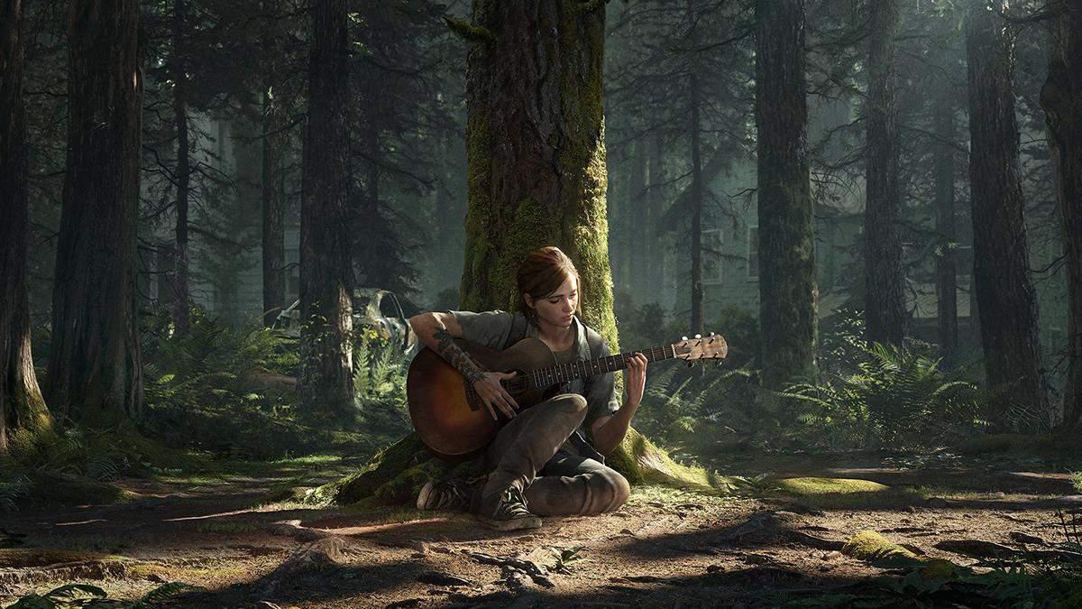 The Last of Us Part II и Hades лидеры по количеству наград Игра года