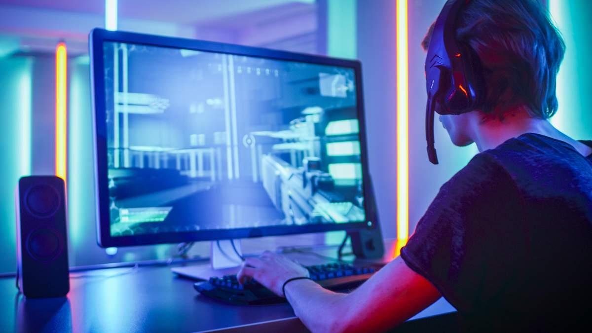 Лучшие видеоигры 2020 года от PC Gamer