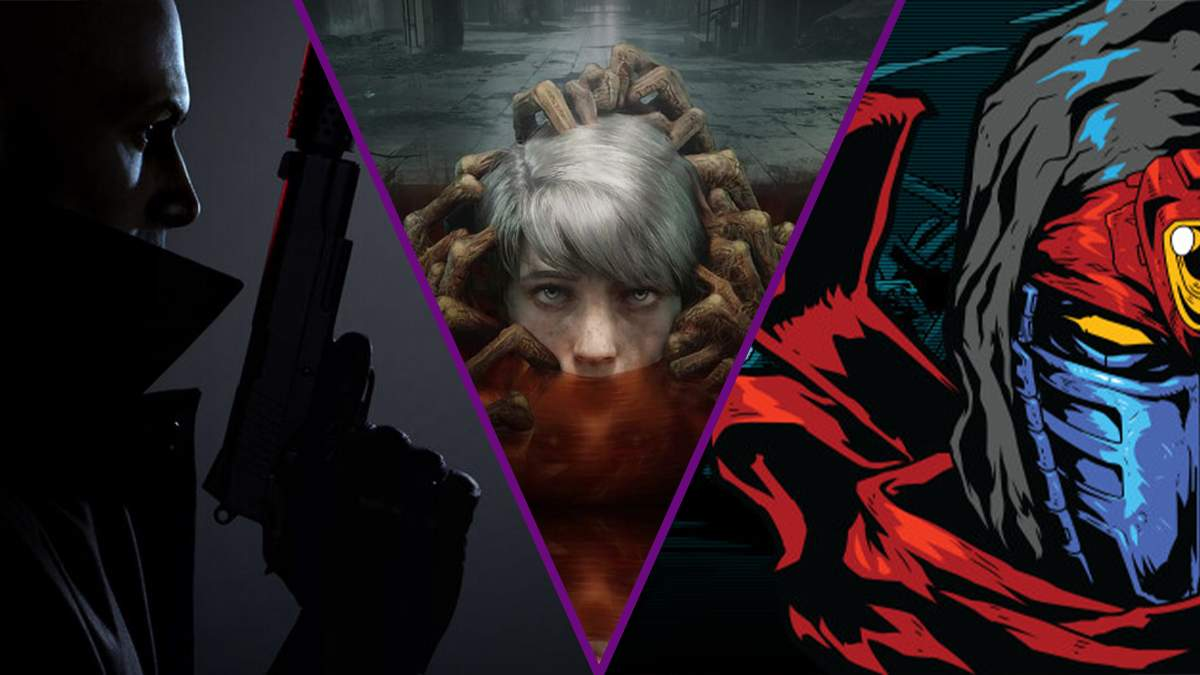 Самые ожидаемые видеоигры января