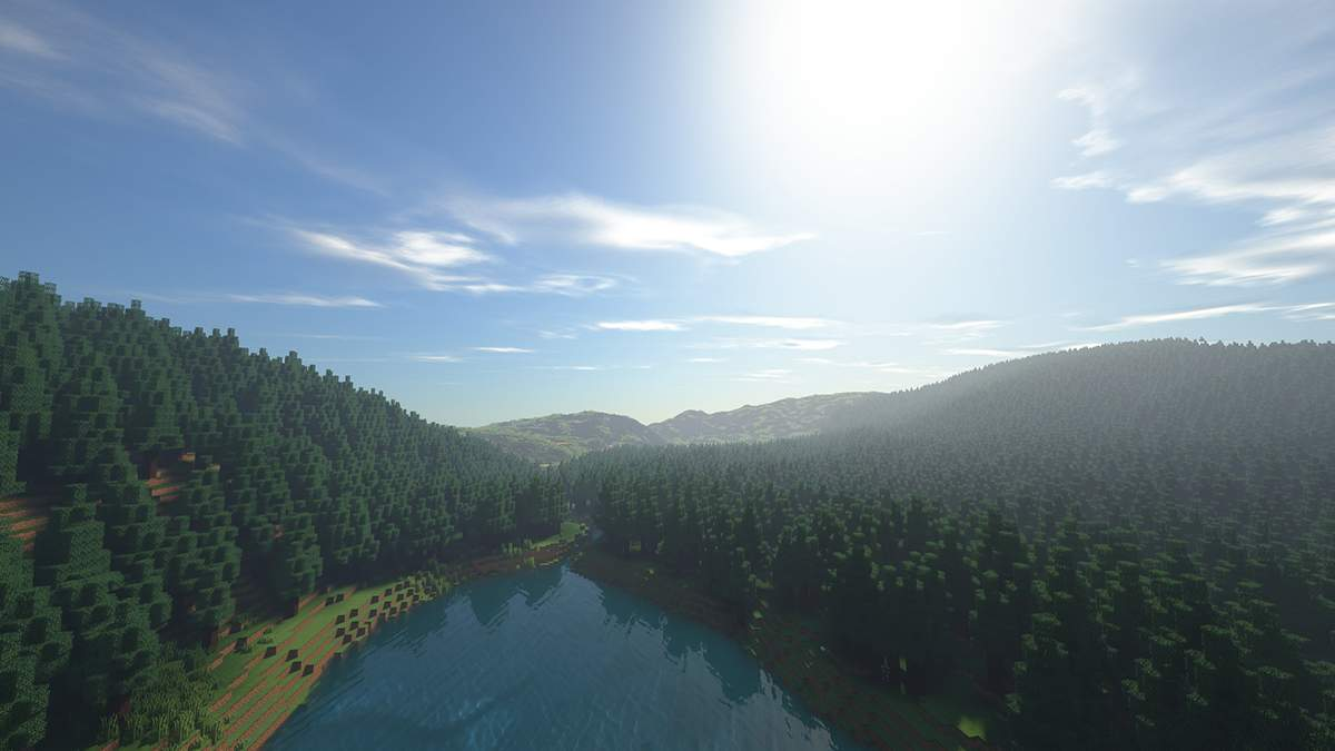 У Minecraft відтворюють ігровий світ Kingdom Come Deliverance