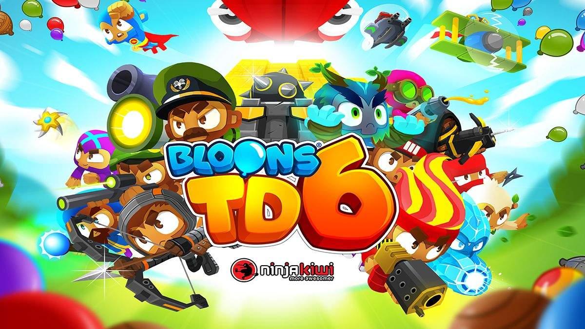 Bloons TD 6 дуже швидко підкорює Steam та Twitch