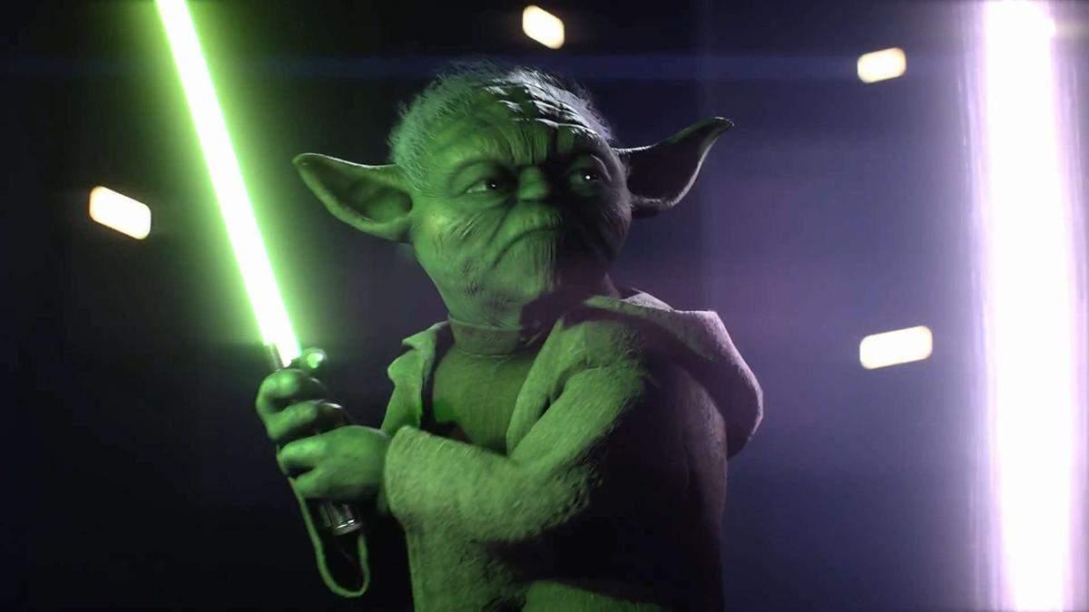 Star Wars: Battlefront 2 и Crying Suns бесплатно в Epic Games Store