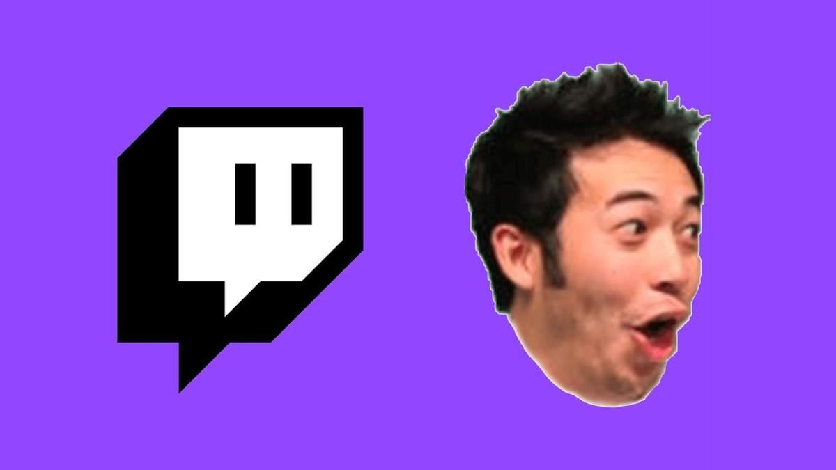 Twitch повідомив про майбутнє емоції PogChamp