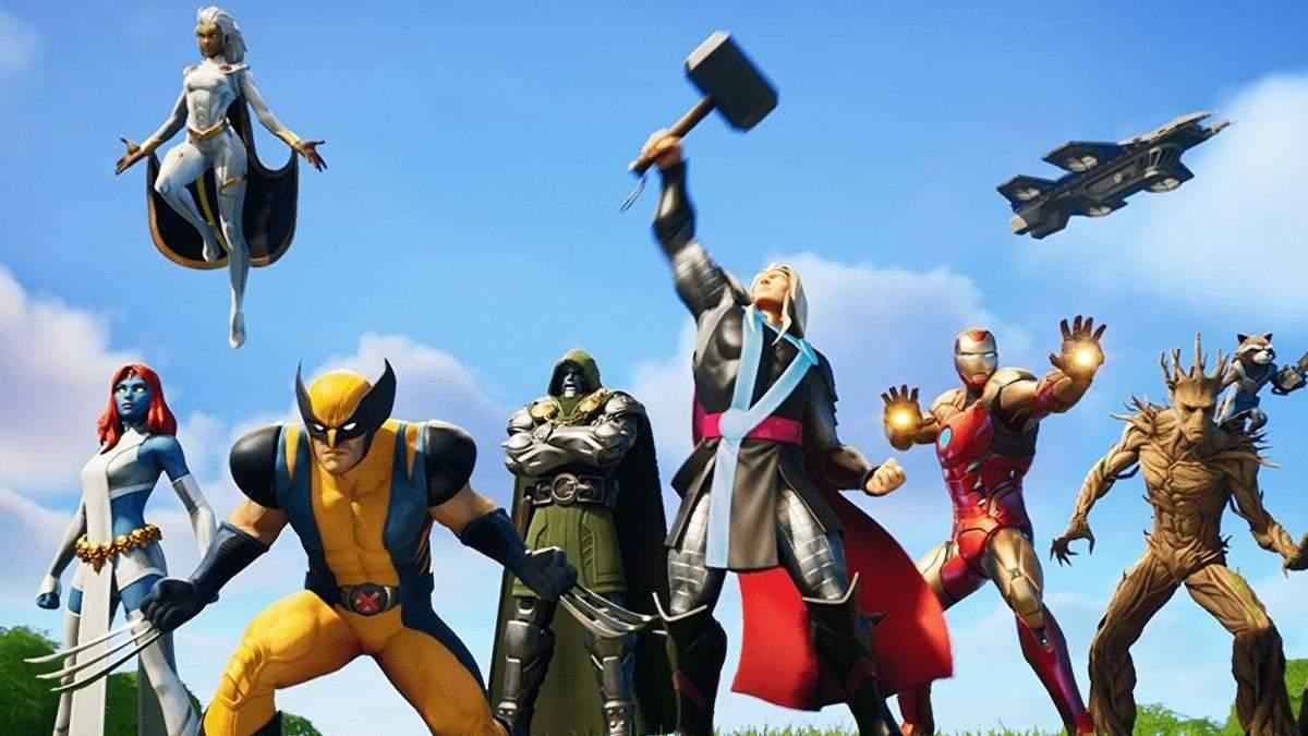 Фанатів Fortnite розлютив новий скін: заплати, щоб виграти – фото