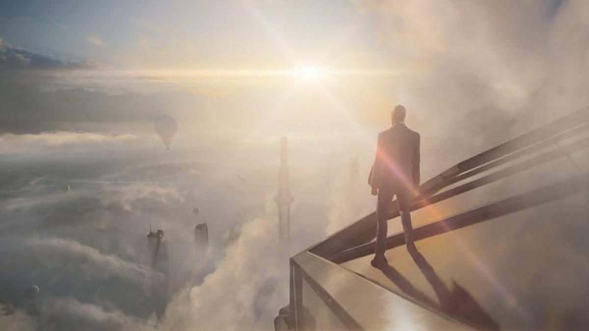 Hitman 3: розробники представили всі локації, які будуть у грі – фото