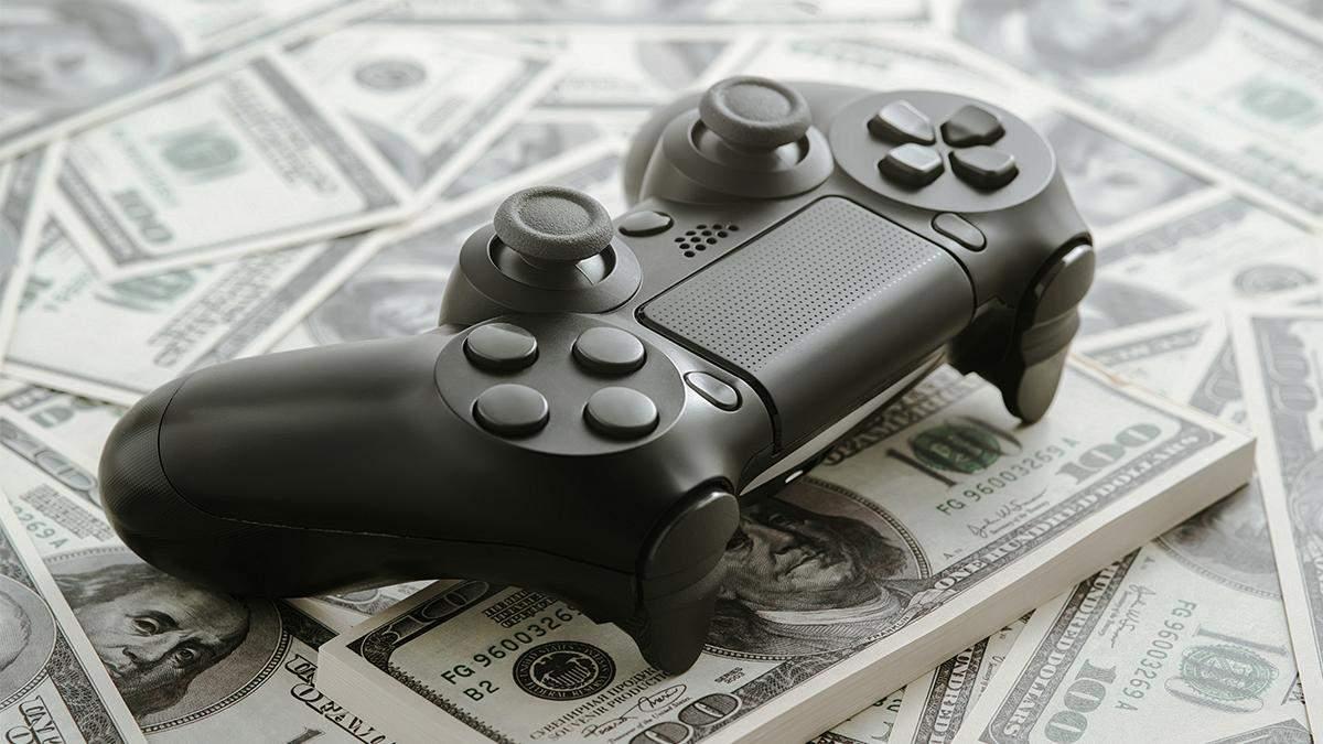 Найдорожчі відеоігри