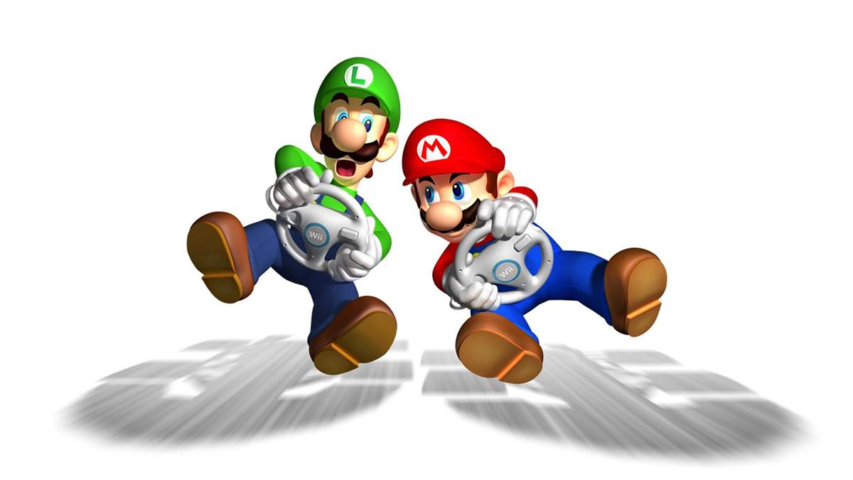 В Mario Kart Wii выполнили сложнейший трюк с шансом в 0,00001%